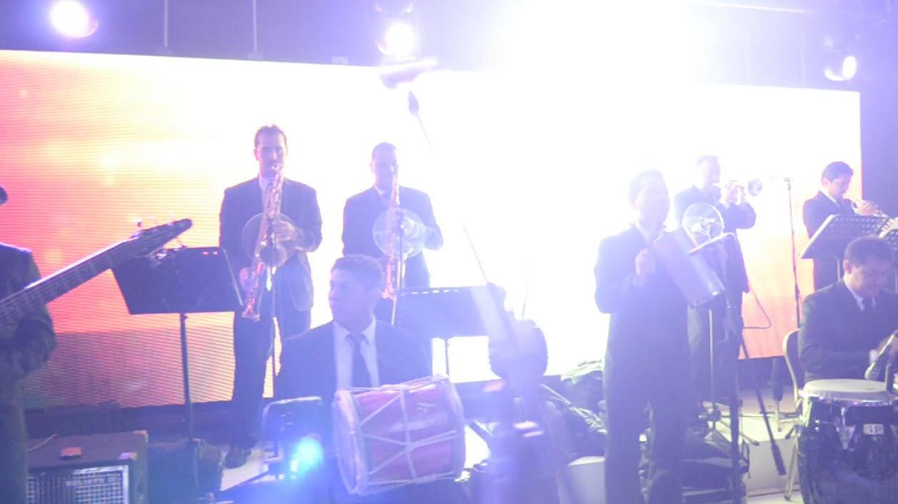orquestas para eventos en bogota